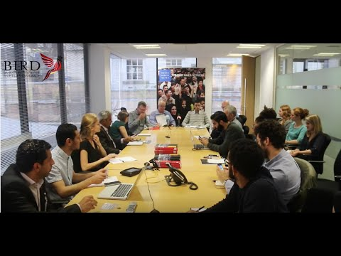 13 August 2015 | Roundtable: UK Policy on Bahrain | BIRD/HRW