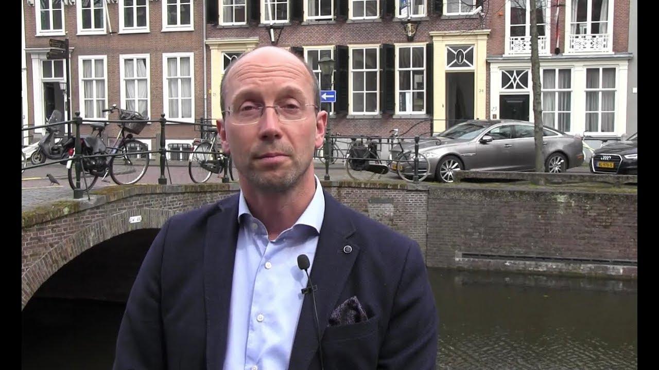 Feest in de polder: 100ste cao-akkoord