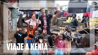 VIAJE A KENIA