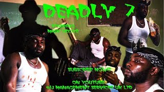 DEADLY 7 (Hood Movie) HD