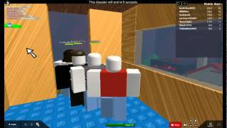 butterhead232's ROBLOX video