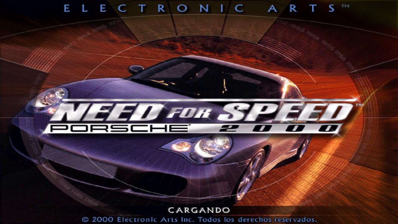 Como descargar need for speed 5 porsche unleashed para pc youtube.