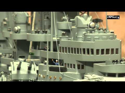 Comment construire une barque mod lisme naval doovi for Construire le belem