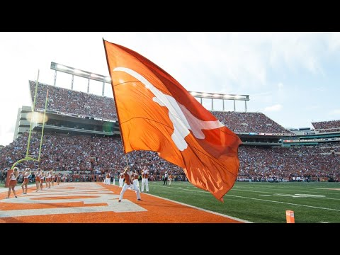 How Burnt Orange Became The Texas Longhorns Color | KVUE