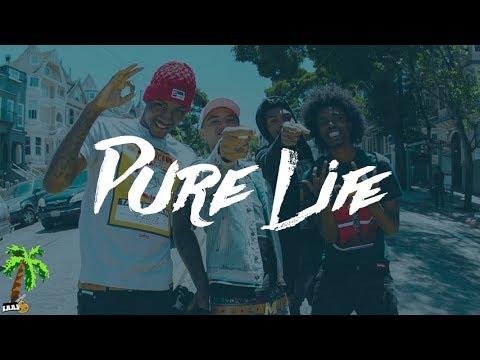 🔥 **FREE BEAT** SOB x RBE Type Beat 'Pure Life' 2017 | Paupa