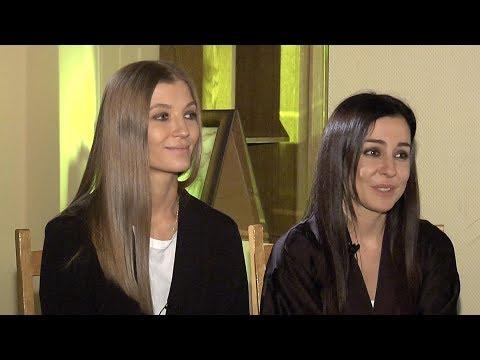 Солистка дуэта «#2Маши» Мария Шейх: мы просто такие, какие мы есть