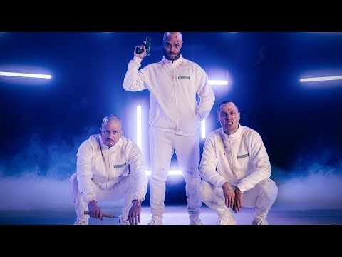 K.I.Z - VIP IN DER PSYCHIATRIE (OFFICIAL VIDEO) (prod. by Drunken Masters)