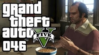 GTA 5 Gameplay German - RAUBTIER - Part 46 - Let