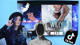 Willy William - Ego (Russian cover)/(кавер на русском)