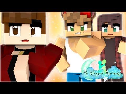 Minecraft My Werewolf Boyfriend -