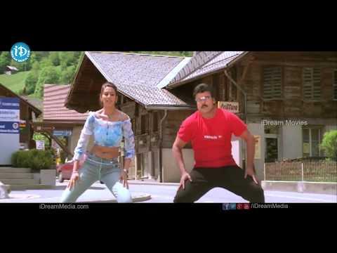 EK HASEENA CHEHRA Indra Movie Video Song  Chiranjeevi Sonali Bendre  KK Mahalakshmi Iyer
