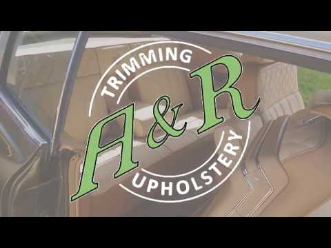 A&rtrimming Automotive Upholstery Melbourne|Car Upholstery Melbourne|Car Trimmers Melbourne