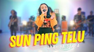 Download Syahiba Saufa - Sun Ping Telu (Official Music Video ANEKA SAFARI)
