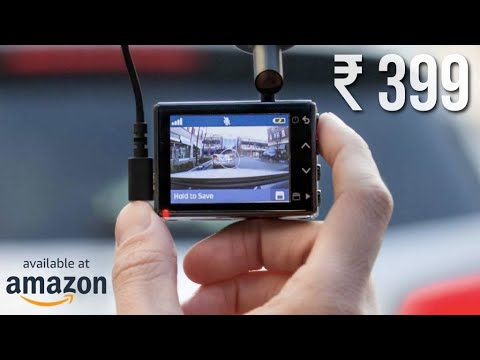 9 New Crazy Car Gadgets Available On Amazon India & Aliexpress | Gadgets Under Rs500, Rs1000, Rs10k
