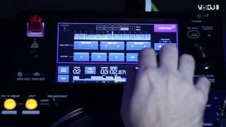 Tutorial sobre XDJ-1000 de Pioneer DJ