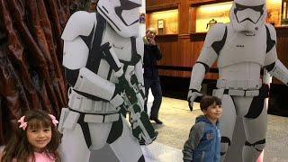 STAR WARS: CAÇA AO TESOURO DE BRINQUEDOS LOL E LEGO  |  STAR WARS TREASURE HUNT TOYS LOL AND LEGO