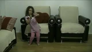 ATMA TÜRKÜ (Zeynep Hazel'in Uydurma Çocuk Şarkısı)