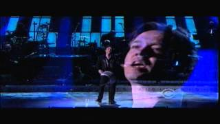Rufus Wainwright - New York State Of Mind / Piano Man - Billy Joel Kennedy Center Honors