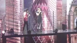 One Direction Cmon Cmon San Jose HD