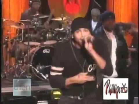 Chris Brown  Wall To Wall avi