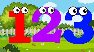 NUMBERS COUTING TO 10|NUMBERS SONG COLLECTION|KIDS LEARN TO COUNT|NUMBER TO KIDS|TOY|KIDS PLAY SHOW|
