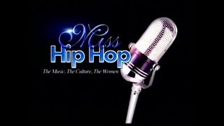Miss Hip Hop Ep.18 - The ladies wrap up a 14 hour recording session and the Concert is days away.