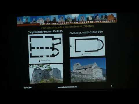 Balades romanes dans les Pyrénées orientales