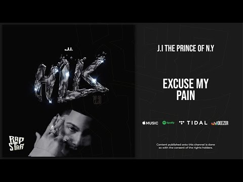 J.I – Excuse My Pain (Hood Life Krisis 3 outro)