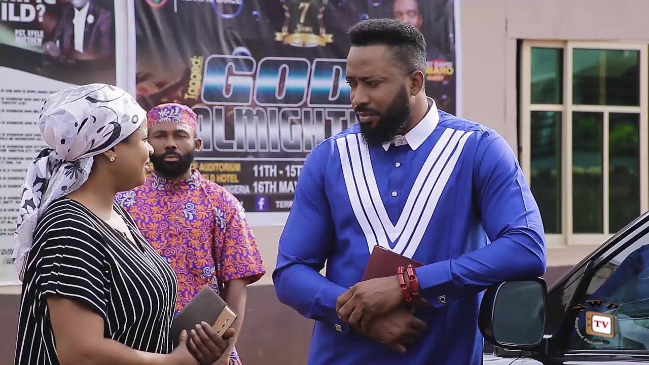 Download THE CONSPIRACY 9&10 TEASER(Trending New Movie)Fredrick Leonard & Uju Okoli) 2021 Nigerian Movie 720p