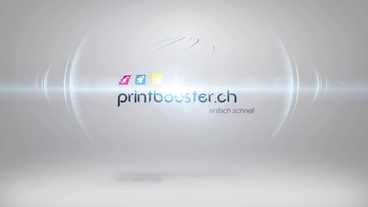 Visitenkarten Drucken Bei Printbooster Ch