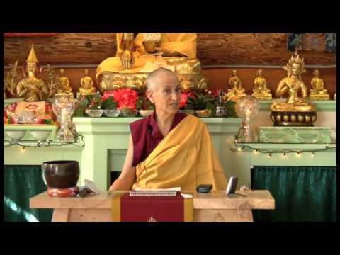 Adapting monastic precepts to culture