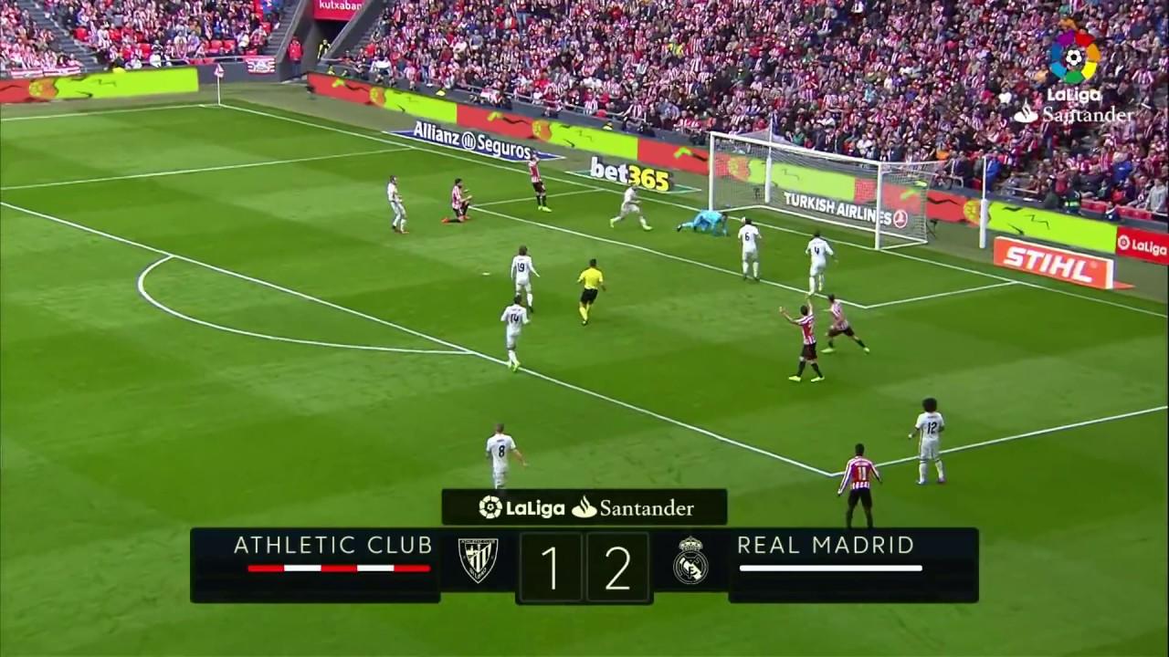 athletic club vs real madrid - photo #37