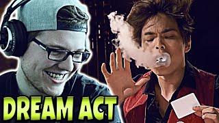 Shin Lim Dream Act im FINALE von AGT Champions - Zauberer reagiert