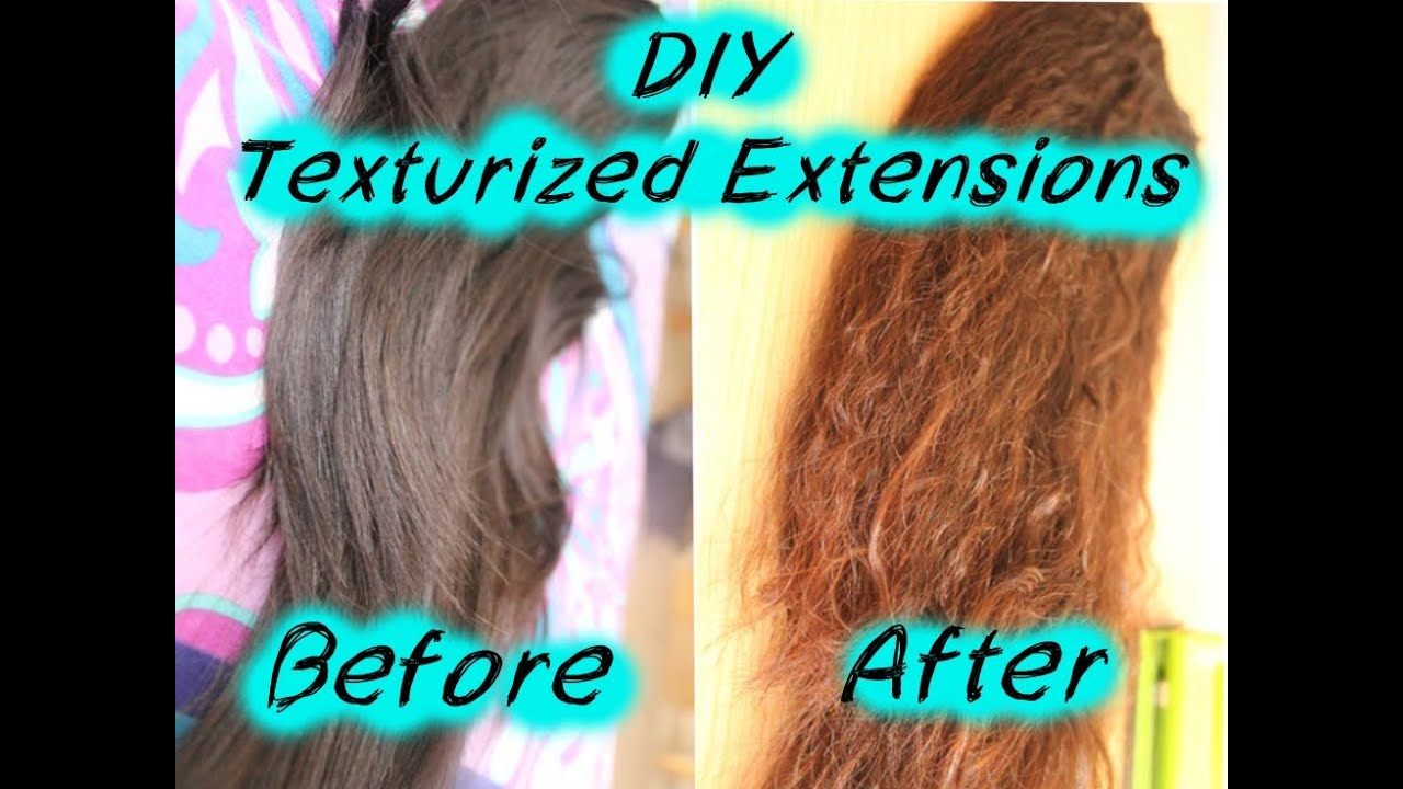 Diy yaki extensions how to texturize sliky hair with a perm diy yaki extensions how to texturize sliky hair with a perm youtube pmusecretfo Choice Image