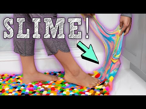 DIY Slime Projects! Quick & Easy Ways To Decorate Your Room!