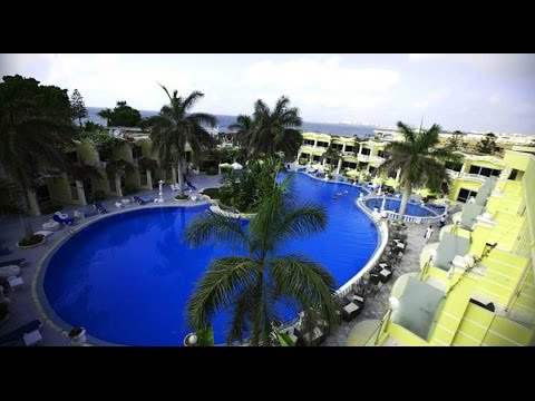 PARADISE INN BEACH RESORT 4* | ALEXANDRIA, EGYPT