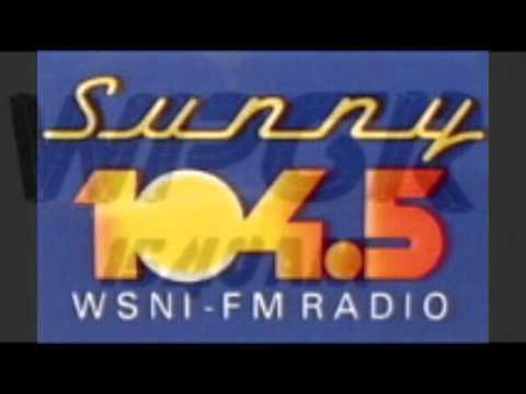 Philadelphia Oldies Radio WSNI WPGR WFIL Aircheck 1983