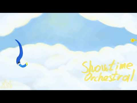 Homestuck - Showtime Orchestral