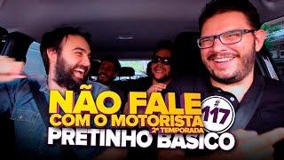 NFCM #117 - PRETINHO BÁSICO