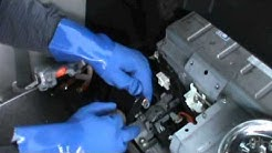 2007 Toyota Camry Hybrid Battery Replacement