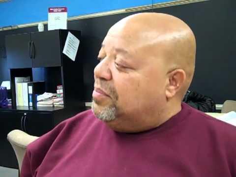 Interview R. Keith Jones 3rd Grade Parent Investor January 23, 2012