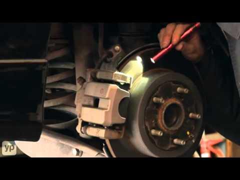 Muffler Tech   Sacramento, CA   Custom Exhaust Systemss