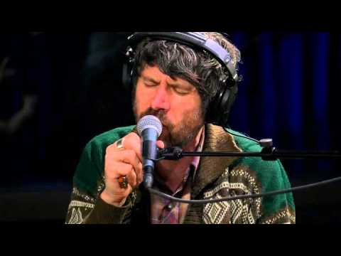Super Furry Animals  Full Performance  on KEXP