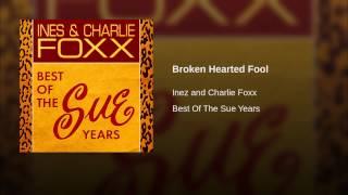 Broken Hearted Fool