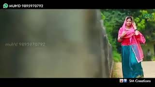 WhatsApp status romantic patturumalin chandam tholkkum