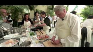 Gourming session 2012
