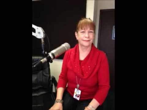 BOOMER TIMES PRESENTS: ANITA FINLEY with LESLIE CURTIS