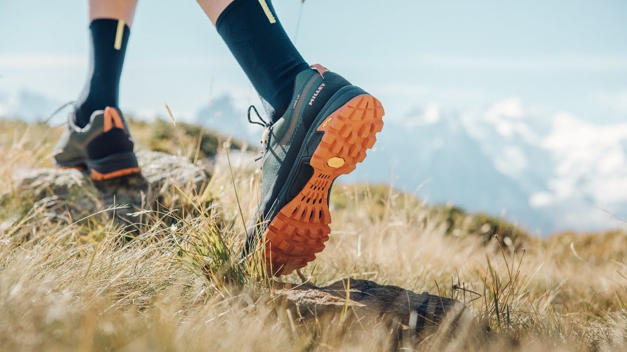 MILLET   HIKE UP GORE-TEX®