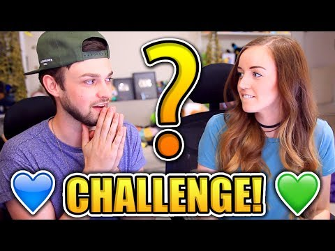 🤔 HOW WELL DO WE KNOW EACH OTHER? 🤔 (Couples Challenge w/ Ali + Clare)