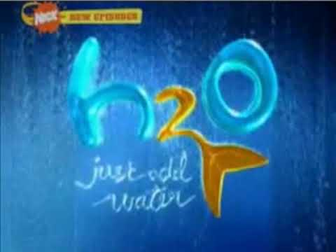 H20 just add water season 3 intro version 1 with angus for H20 just add water seasons